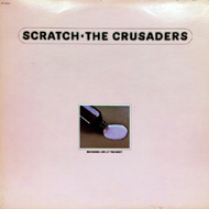 The Crusaders Vinyl