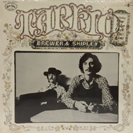 Brewer and ShipleyVinyl (New)