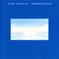 "Dire Straits Vinyl 12"" (Used)"
