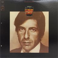 Leonard CohenVinyl