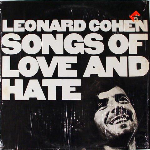 Leonard CohenVinyl (Used)