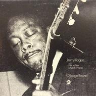 "Jimmy Rogers Vinyl 12"" (Used)"