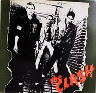 "The Clash Vinyl 12"" (Used)"