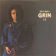 "Grin Vinyl 12"" (Used)"