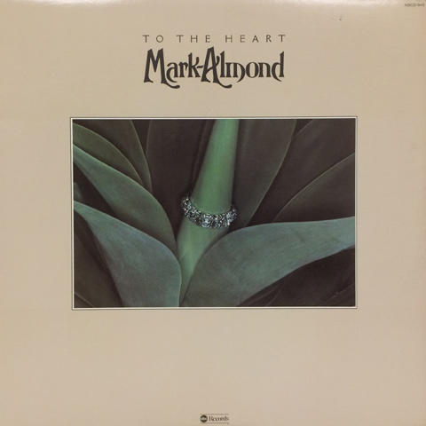"Mark Almond Band Vinyl 12"" (Used)"