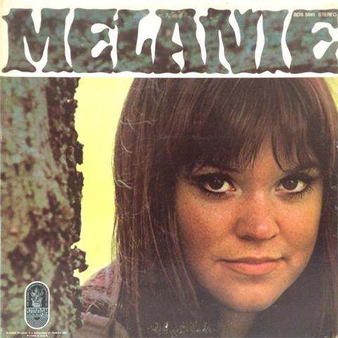 MelanieVinyl (Used)