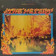 The MetersVinyl (New)