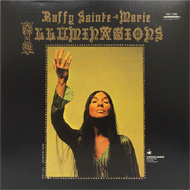 Buffy Sainte-Marie Vinyl (New)