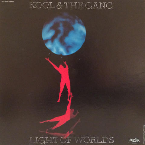 Kool & The Gang Vinyl (Used)