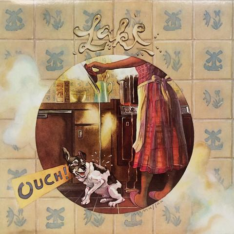 "Lake Vinyl 12"" (Used)"