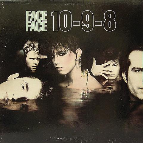 "Face to Face Vinyl 12"" (Used)"