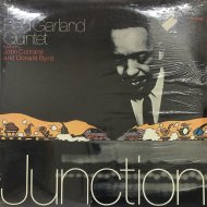 "Jazz Junction Vinyl 12"" (New)"