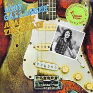 "Rory Gallagher Vinyl 12"" (Used)"