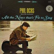 Phil OchsVinyl (Used)