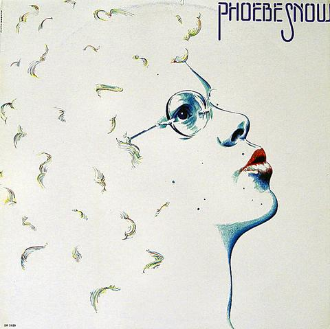Phoebe Snow Vinyl (Used)