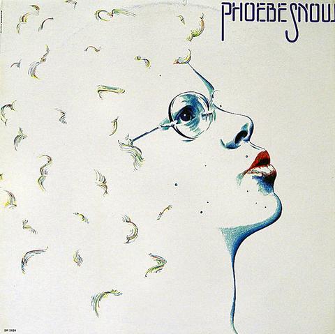 Phoebe SnowVinyl (Used)