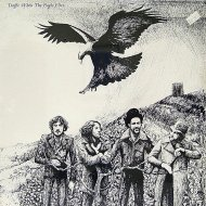 "Traffic Vinyl 12"" (New)"