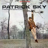 Patrick SkyVinyl (New)