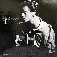 "John Hammond Vinyl 12"" (Used)"