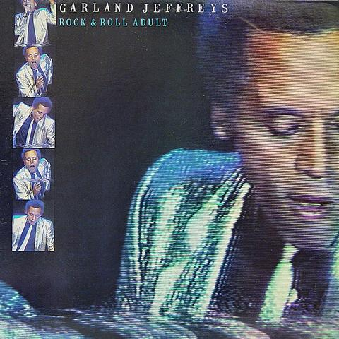 "Garland Jeffreys Vinyl 12"" (Used)"