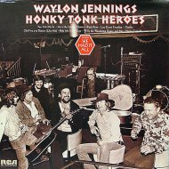 "Waylon Jennings Vinyl 12"" (Used)"