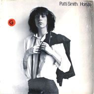 "Patti Smith Vinyl 12"" (Used)"