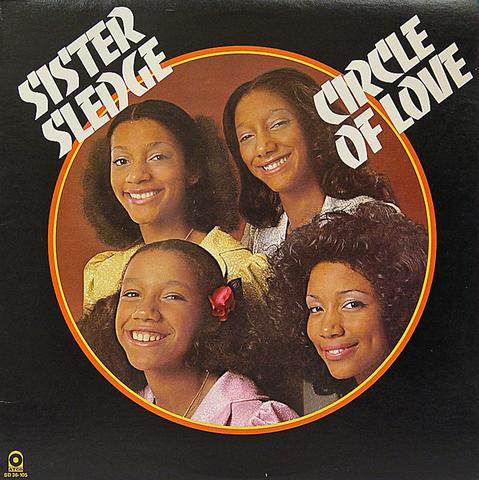 "Sister Sledge Vinyl 12"" (Used)"