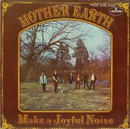 Mother Earth Vinyl (Used)