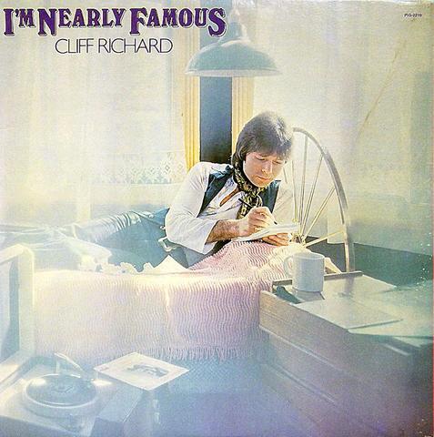 "Cliff Richard Vinyl 12"" (Used)"
