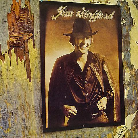 "Jim Stafford Vinyl 12"" (Used)"