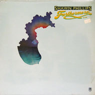 "Shawn Phillips Vinyl 12"" (New)"