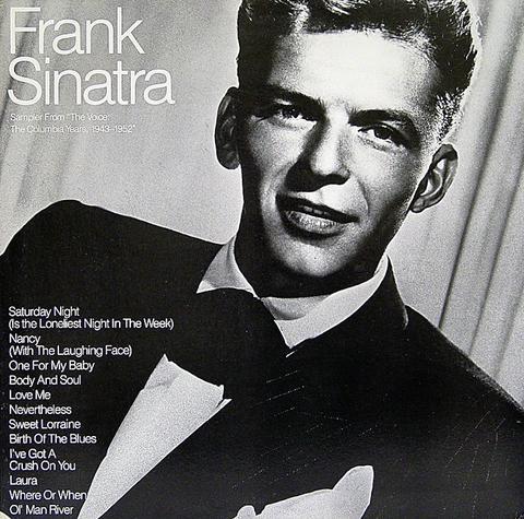 Frank SinatraVinyl (Used)