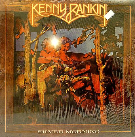 "Kenny Rankin Vinyl 12"" (Used)"