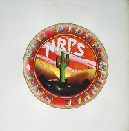"The New Riders of the Purple Sage Vinyl 12"" (Used)"