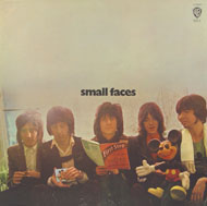 The Small Faces Vinyl (Used)