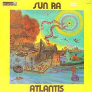 Sun RaVinyl (New)