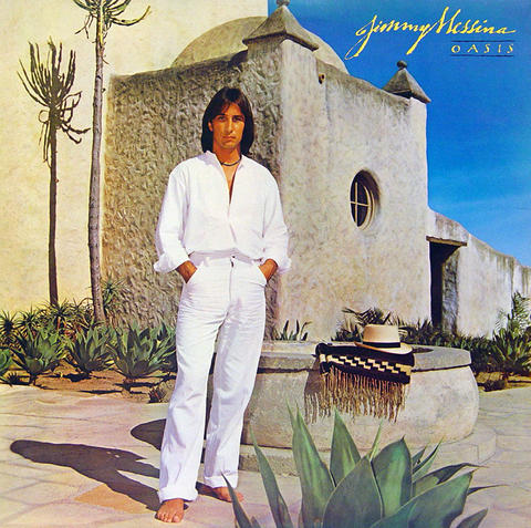 "Jim Messina Vinyl 12"" (Used)"