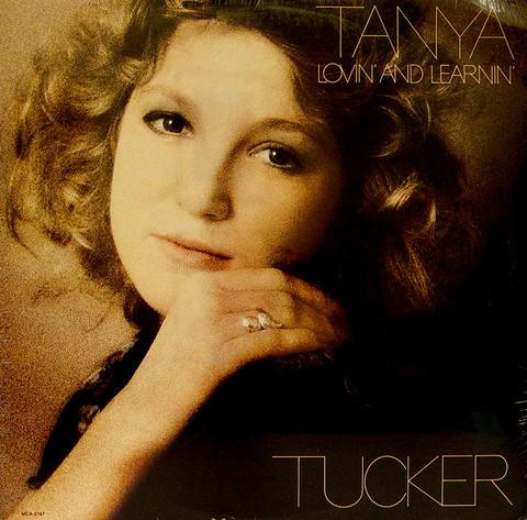 """Tanya Tucker Vinyl 12"""" (New)"""