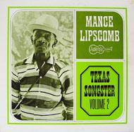 "Mance Lipscomb Vinyl 12"" (Used)"