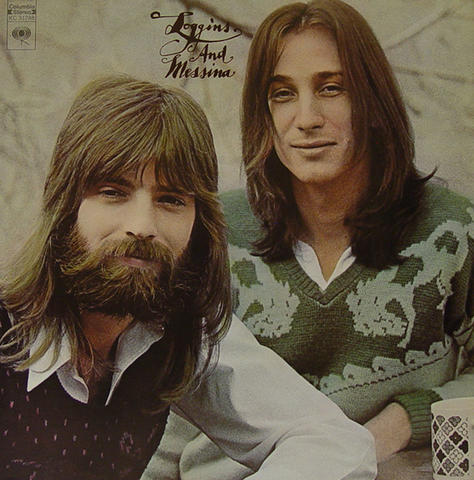 "Loggins and Messina Vinyl 12"" (Used)"