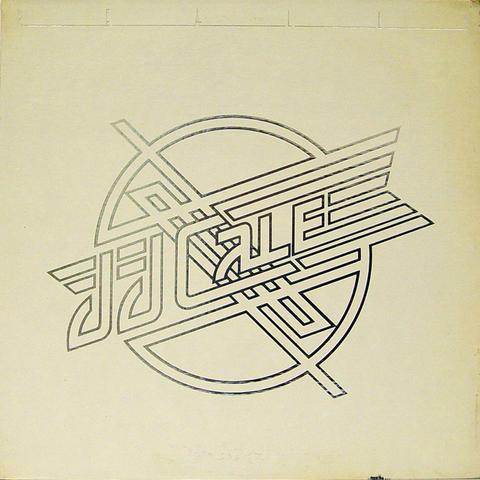 """J.J. Cale Vinyl 12"""" (Used)"""
