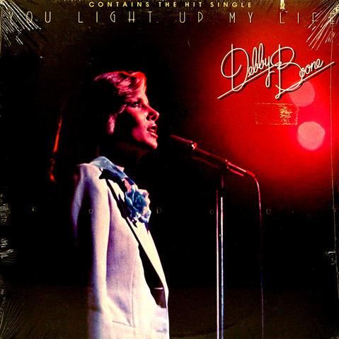 "Debby Boone Vinyl 12"" (New)"