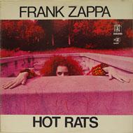"Frank Zappa Vinyl 12"" (Used)"
