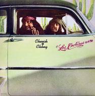 "Cheech and Chong Vinyl 12"" (Used)"