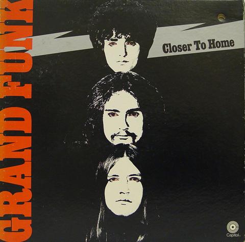 Grand Funk RailroadVinyl (Used)