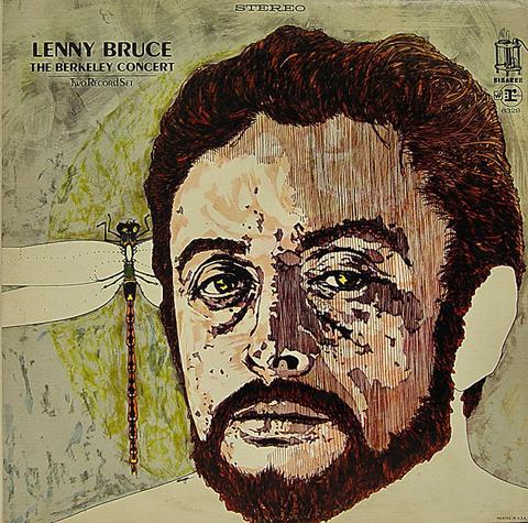 Lenny BruceVinyl (Used)