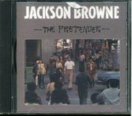 Jackson Browne CD