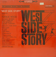 """Leonard Bernstein Vinyl 12"""" (New)"""
