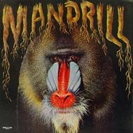 MandrillVinyl (Used)