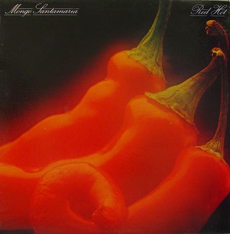 "Mongo Santamaria Vinyl 12"" (Used)"